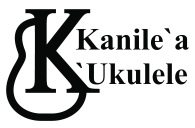 Kanile`a logo copy