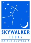 SKYWALKER LOGO