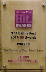 Hit Award