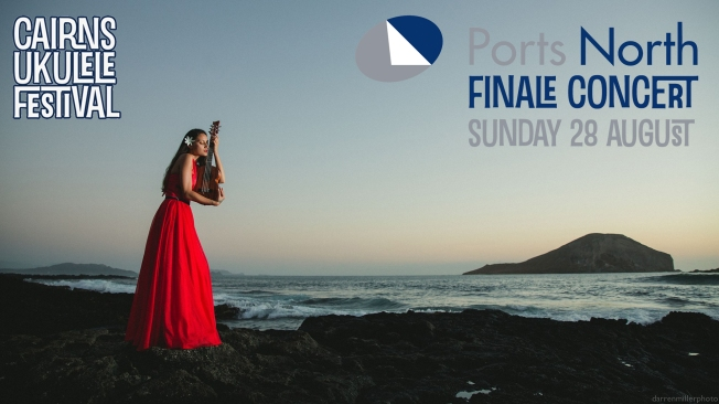 Facebook finale concert event